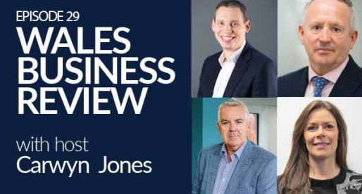 Wales Business Review – Episode 29