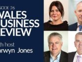 Wales Business Review – Episode 26
