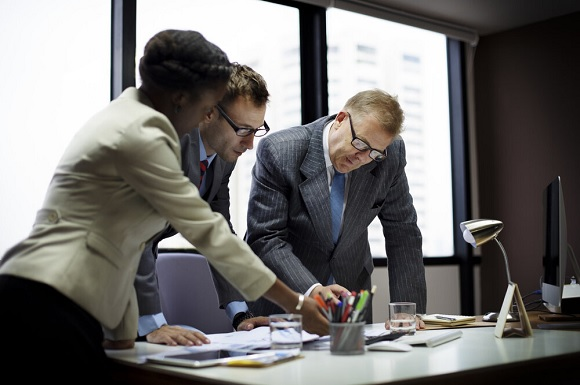 Blind Spots that are Impeding Directors and Executives in their Roles