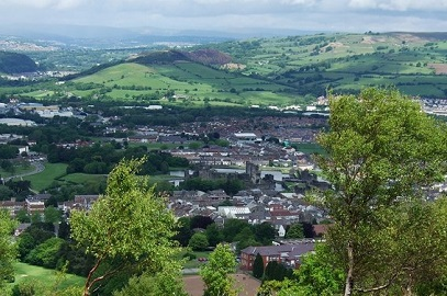 Welsh Lives Transformed Through a £200 Million Caerphilly Council Improvement Programme