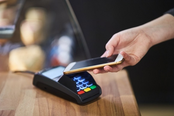 Barclaycard Enables 7 million Additional People to Pay Using Contactless