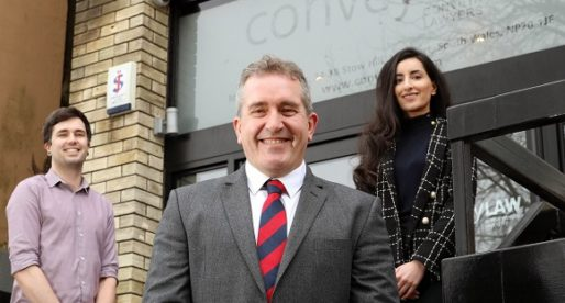 Apprenticeship Programme Secures National Award for Growing Law Firm