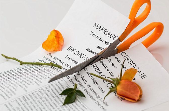 Marital Breakdown & Business Failure – The Unspoken Pitfalls of Separations