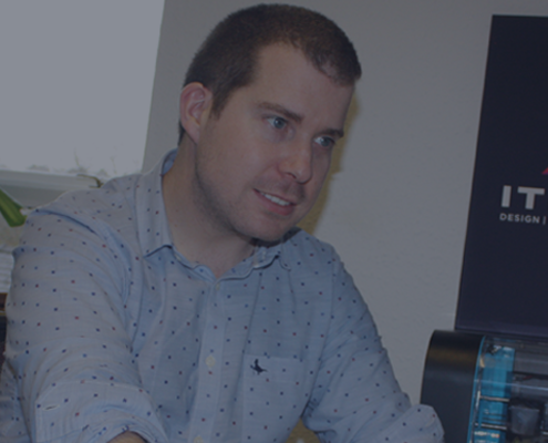<strong>Exclusive Interview:</strong> Gethin Roberts; Managing Director of ITERATE