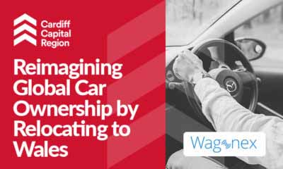 Reimagining Global Car Ownership by Relocating to Wales