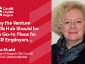 Why The Venture Skills Hub Should Be The Go-to Place for CCR Employers