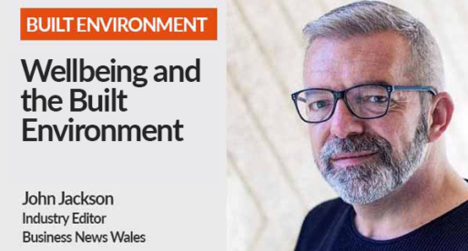 Wellbeing and the Built Environment