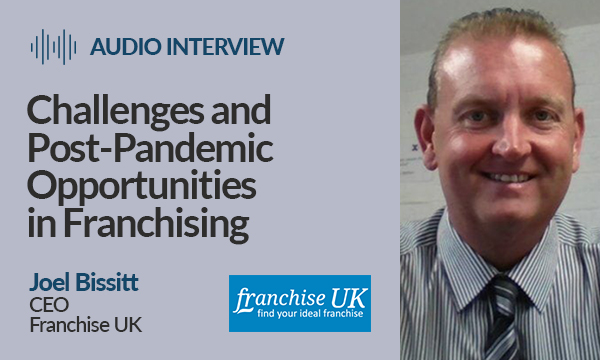 Challenges and Post-Pandemic Opportunities in Franchising
