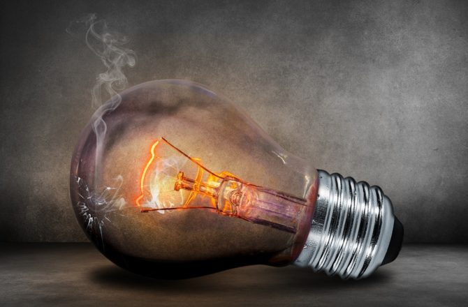 Failure to Switch Energy Suppliers Costs Wales' SMEs £110 Million