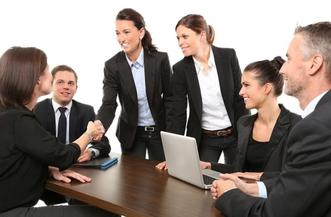 HR and Employment Law Advice for Businesses
