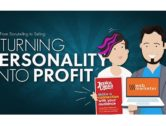 <strong> 29th January – Cardiff </strong><br> From Storytelling to Selling – Turning Personality into Profit