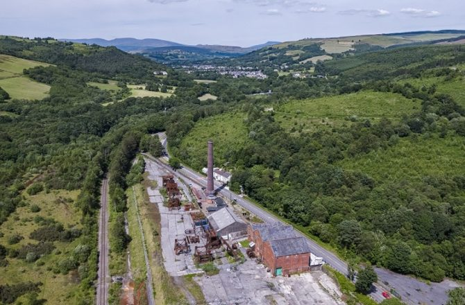 £1.8m Funding to Make Colliery Museum Discovery Gateway Site