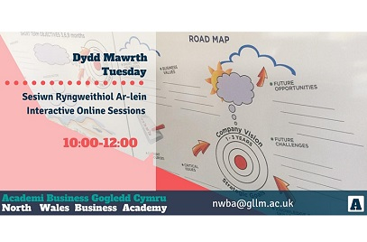 <strong> 30th June – Online </strong><br> Roadmapping Business During COVID-19 & Beyond an Interactive Online Session