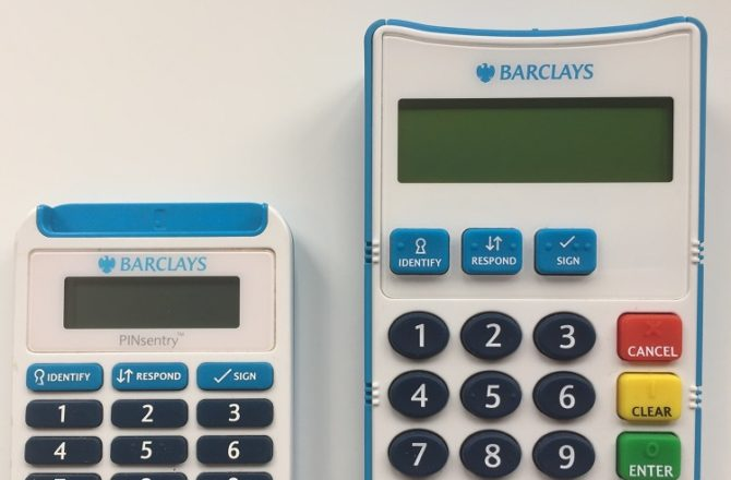 Barclays Launches New Reader and High-Visibility Cards to Help Elderly and Disabled Customers