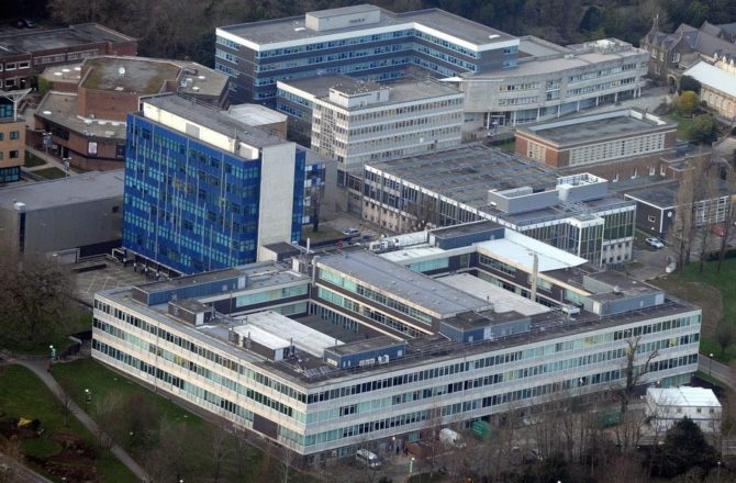 Swansea Uni Research Could Predict Further Heart Attacks