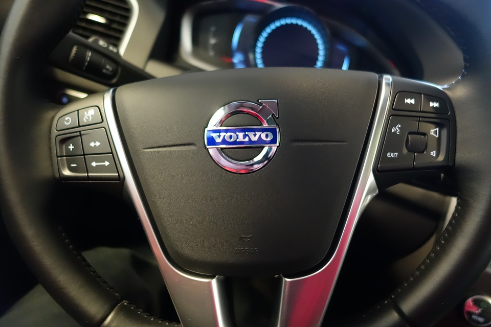 Volvo Named Tech Brand Of The Year At Inaugural Car Tech