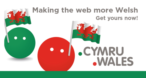Wales' Businesses Claim Quirky Identity with .cymru and .wales Domains