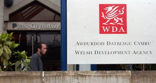 Economy could be Boosted by New WDA, Plaid Cymru says